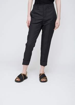 Marni Cropped Cuff Trouser