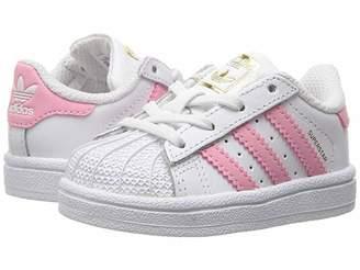 adidas Kids Superstar (Infant/Toddler)