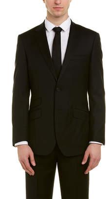 English Laundry Wool Suit