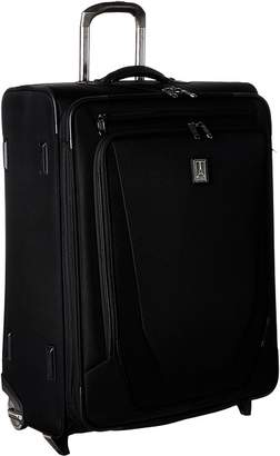 Travelpro Crew 11 - 26 Expandable Rollaboard Suiter Suiter Luggage