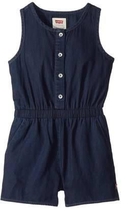 Levi's Girl's Jumpsuit & Rompers One Piece
