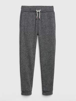 Gap Pull-On Pants in Sweater Fleece