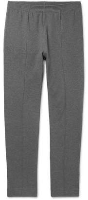 Givenchy Fleece-Back Cotton-Jersey Sweatpants