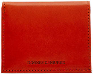 Dooney & Bourke Florentine Toscana Credit Card Holder