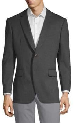 John Varvatos Classic Jacket