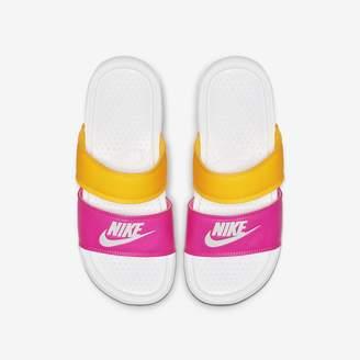 Nike Women's Slide Benassi Duo Ultra