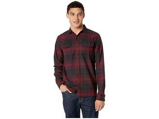 Dickies 67 Collection - Flex Flannel Long Sleeve Shirt