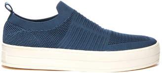 J/Slides Hilo Knit Platform Sneaker