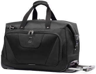 Travelpro Maxlite 4 Rolling Carry-on Duffel Bag