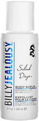 Billy Jealousy Travel Size Salad Days Body Scrub (2 OZ)