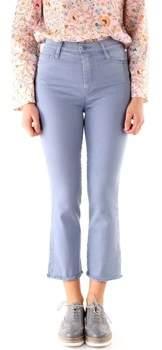 3/4 Jeans VARESE Hosen Frau pervinca