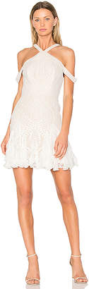 BCBGMAXAZRIA Leighann Dress
