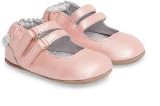 Robeez R) Rose Mary Jane Crib Shoe