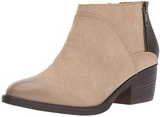 BC Footwear Women's Union Ankle Boot