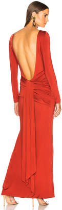 GALVAN Corona Dress
