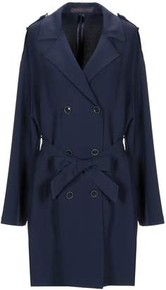 Trussardi JEANS Overcoats