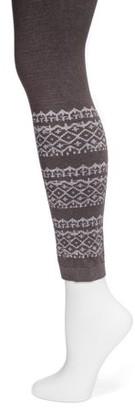 Muk Luks Women's Pattern Leggings