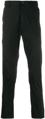 John Varvatos slim-fit trousers