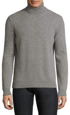 Paul Smith Cashmere Turtleneck Sweater