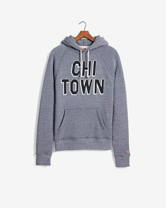 Express Homage Chi Town Hoodie