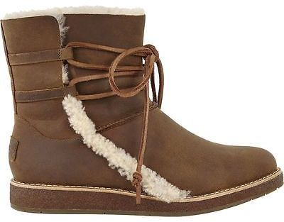 UGG UGG Luisa Boot - Women's Chocolate 6.0