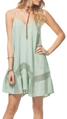 Women's Rip Curl Talulah Swing Dress $44 thestylecure.com