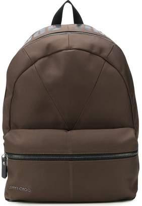 Jimmy Choo Reed backpack
