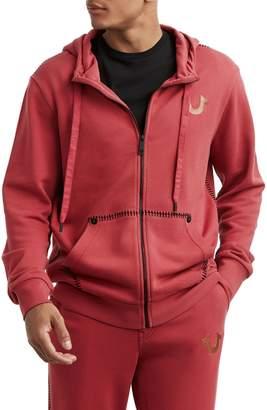 True Religion Brand Jeans Buddha Cotton Hoodie