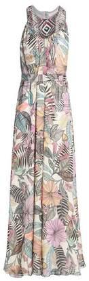 Matthew Williamson Long dress