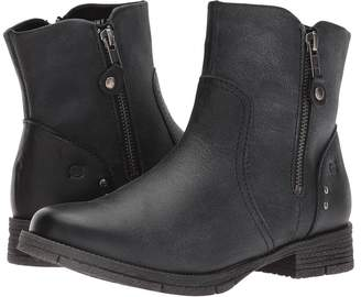 Børn Helka Women's Dress Zip Boots