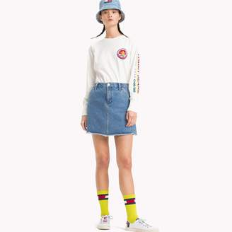 Tommy Hilfiger Capsule Collection Jean Skirt