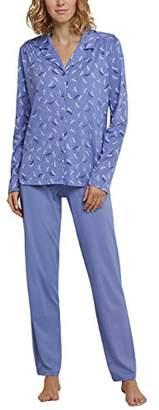 Schiesser Women's's Lang Pyjama Sets