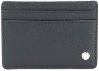 Orciani logo plaque card holder