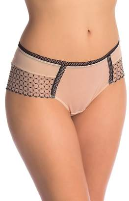 Felina Bissete Lace Hipster Panties