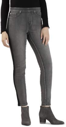 Tribal Tuxedo Stripe Jean