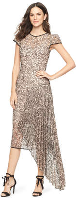 Milly CORDED LACE MARGARET DRESS