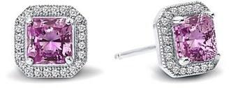 Women's Lafonn 'Lassaire' Stud Earrings $170 thestylecure.com