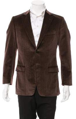 Z Zegna Two-Button Sport Coat