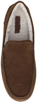 Vince Men's Gino Velour Suede Loafers