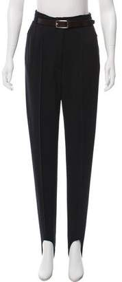 Post Card High-Rise Skinny Ski Pants w/ Tags