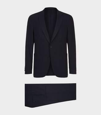HUGO BOSS Prince of Wales Check Suit