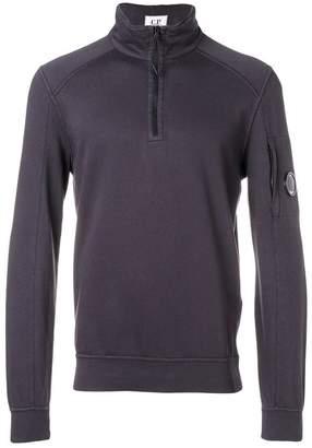 C.P. Company turtle neck sweatshirt