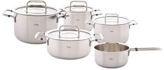 Fissler Five-Piece Cookware Set