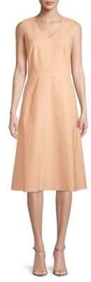 Lafayette 148 New York Emlia Sleeveless Day Dress