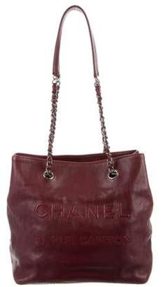 0270147621 Chanel Red Burgundy Leather Handbags - ShopStyle