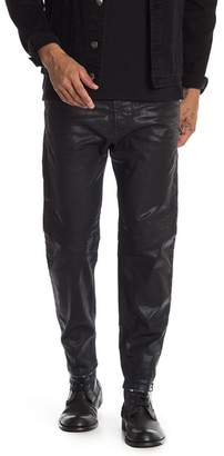 Diesel Narrot Waxed Jogger Jeans