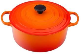 Le Creuset Signature Round Dutch Oven