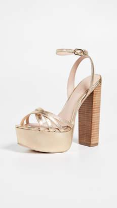 6c8f4617b0cb Rachel Zoe Charlotte Platform Sandals