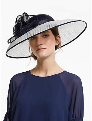 3f556e495e419 John Lewis   Partners Kristin Rose Disc Occasion Hat