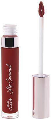 100% Pure Lip Caramel.
